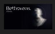 """Izstāde """"Bēthovens. Orbītas"""" - pētījums par Bēthovena mūzikas nozīmi Latvijā"""
