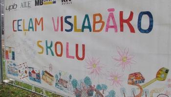 ''Ādažu Brīvā Valdorfa skola''  paplašinās