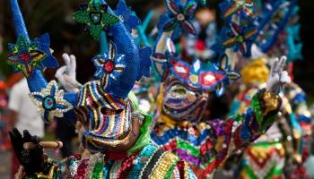 27.februāris - Dominikānas Republikas Neatkarības diena