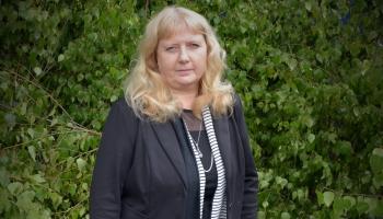 Ilona Breģe: Vienmēr tieku virzīta tur, kur sabiedrībai vajadzīgs mans darbs un prāts