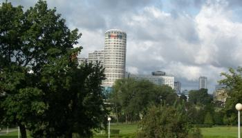 Baltkrievijas jaunie draugi. Krievijas protestētāju tiesāšana. Trampa impīčments