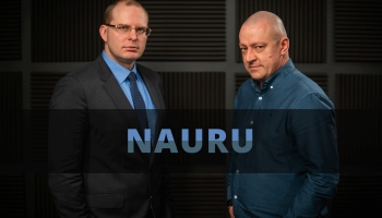 """Nauru: """"visresnākā valsts"""" pasaulē, kas ir 15 reizes mazāka par Rīgu"""