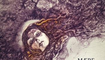 "# 170 ""Eschatos"" albums: MÆRE (2017)"