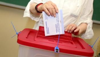 На выборы - с 16-ти лет: популизм или рациональная идея?