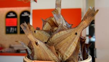 Normunds Lode - Baltijas jūras piekrastes zvejnieks par bušu kūpināšanas niansēm
