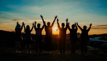 Brīvprātīgais darbs - bēgļu integrēšana Latvijas sabiedrībā