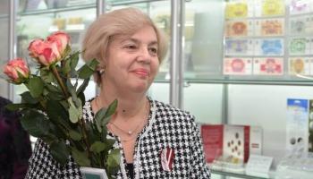 Галина Веревочникова: записалась в школе в исторический кружок и «затянуло»