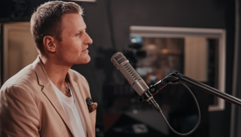 VIDEO: Renārs Zeltiņš: Es atvainojos tiem, kurus jebkad esmu aizskāris