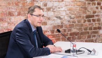 Latvijai ir īpašas prasības. Tālis Linkaits par vilcienu iepirkumu konkursu