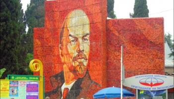 3. aprīlis. Petrogradā no trimdas atgriezās Vladimirs Uļjanovs-Ļeņins