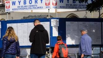 Polija nedēļā pirms parlamenta vēlēšanām: kādas izmaiņas notikušas pēdējos četros gados