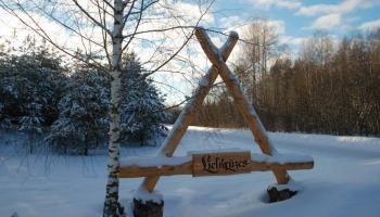 Dziesminieki ziemas noskaņās