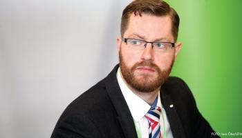 Mārtiņš Panke: Investīciju piesaisti Latvijai sekmētu pašvaldību lielāka ieinteresētība