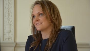 Ināra Kehre: Savu potenciālu vislabāk varu realizēt Latvijā