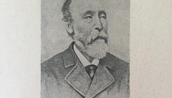 Jānis Ruģēns (1817 – 1876)