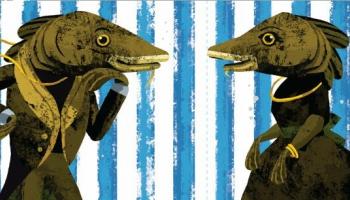 """Kampaņa """"Lai jūra čum un mudž"""" neiepriecina zvejniekus un nepārliecina zinātniekus"""