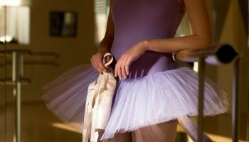 """Vai zini, kā radusies baleta tērpu karaliene """"pačka""""?"""