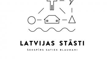 """Projekts """"Latvijas stāsti"""""""