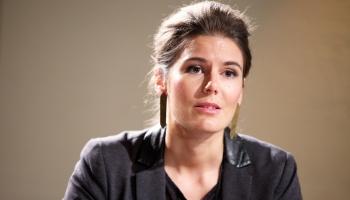 Riga IFF radošā direktore Sonora Broka: Meklējam filmas ar izteiktu režisora rokrakstu