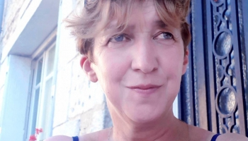 Анн Годар: русский язык нашел меня