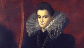 """Izstāde """"Itāļu portreta glezniecības divi gadsimti. 1580-1780"""" muzejā """"Rīgas Birža"""""""