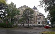 Atklātas Rīgas Stradiņa universitātes Anatomikuma rekonstruētās telpas