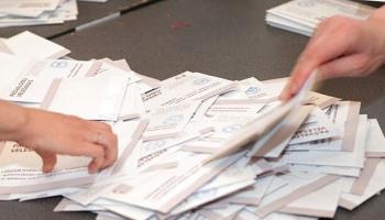 Turpinām analizēt pašvaldību vēlēšanu aptauju rezultātus