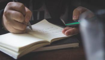 Noslēguma pārbaudījumi izlaiduma klasēs un iestājpārbaudījumi vidusskolās