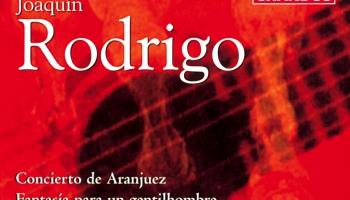 """Hoakino Rodrigo mūzika ģitārai un """"Fantāzija džentlmenim"""""""