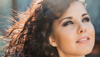 Elza Rozentāle: laba mūzika iztiek bez matemātikas