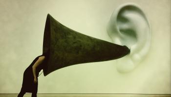 Kas ir iekšējā dzirde un kādus brīnumus tā dara?