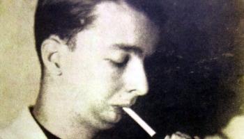 Brazīliešu komponists, ģitārists un dziedātājs Noel Rosa
