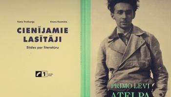 """Primo Levi """"Atelpa"""" - stāsts par vairs necerētas brīvības pavasari"""