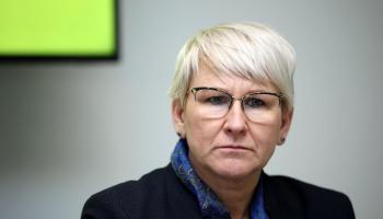 Ieva Jaunzeme: Nodokļu un muitas lietu prokuratūra varētu atrasties VID telpās