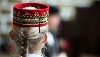 Обычаи, традиции и обряды: современный взгляд