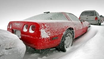 Viss par drošu braukšanu ziemā