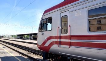 """""""Pasažieru vilciens"""" plāno konkursu vairāku dīzeļvilcienu iegādei"""