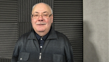 Žurnalists, kulturys darbinīks, ebreju dzeivis zynuotuojs i optimists Voldemārs Ivdris