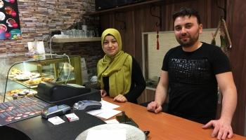 Reportāža: Bēgļiem Igaunijā lielāki pabalsti un vairāk iespēju mācīties valodu
