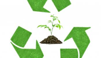 Pasaules glābiņš – atkritumu samazināšana