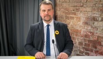 Ivars Ijabs: Steiga jauna vides ministra virzīšanā nav vajadzīga