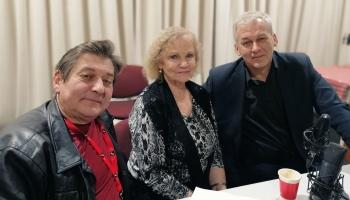 Režisora Valentīna Maculēviča iestudējumi Valmieras Drāmas teātrī