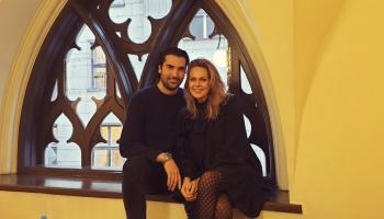 Kristīne Opolais: Par sapņiem tagad vairāk domāju iekšēji