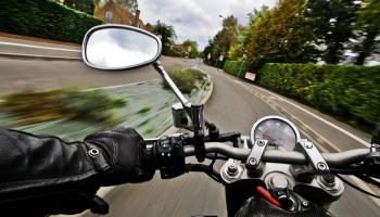 Адреналин и ветер в ушах: путешествие на мотоцикле