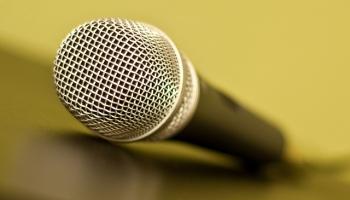 Brīvais mikrofons