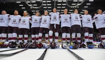Latvijas hokeja sindroma papildlaiks