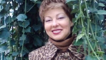 Ивета Айгаре: Мечтаю о персональной выставке живописи на фарфоре