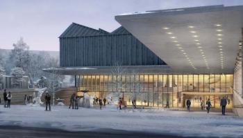 Latvijas Laikmetīgās mākslas muzeja nākotne