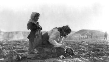 Президент США Джо Байден официально признал Геноцид армян в Османской Турции