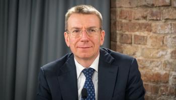 Глава МИД Латвии: Новые санкции против России покажутся лёгкой прогулкой